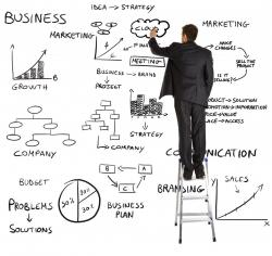 Business Software Requires Business Understanding - graphic